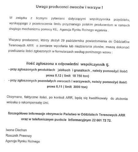 Komunikat ARR- Współczynnik - wyjaśnienie.jpeg