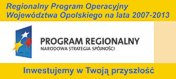 Regionalny Program Operacyjny Województwa Opolskiego