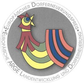 Europejska Nagroda Odnowy Wsi 2012
