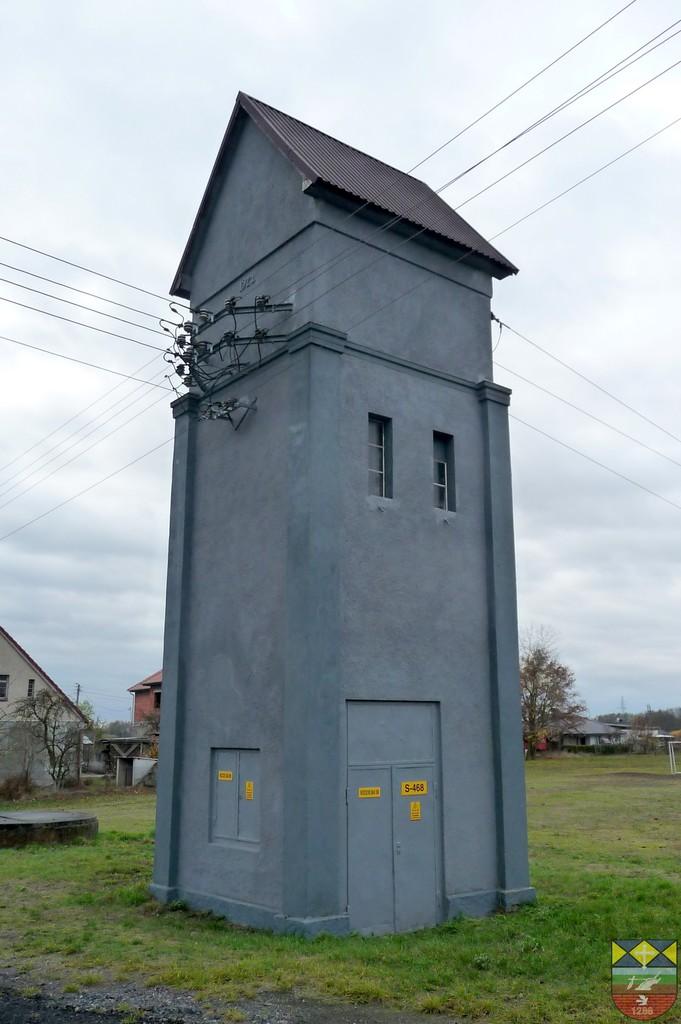 Trafostacja - Nowe Siołkowice, Wiejska.jpeg