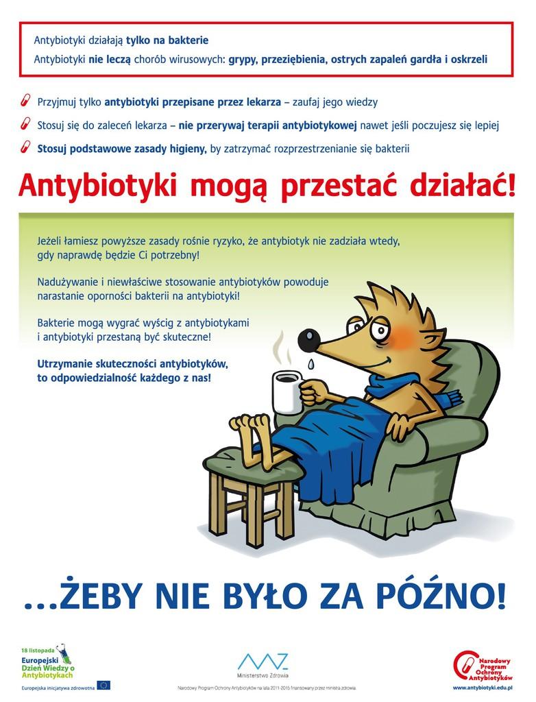 Europejski Dzień Wiedzy o Antybiotykach 2016.jpeg