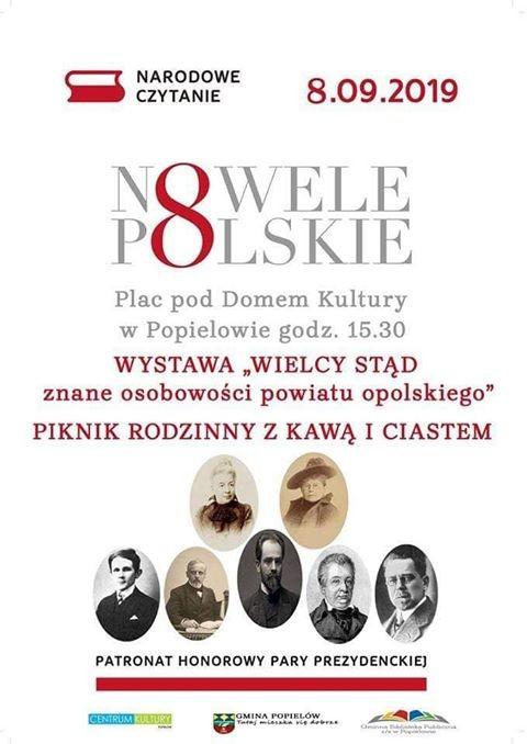 Narodowe Czytanie - Nowele Polskie.jpeg