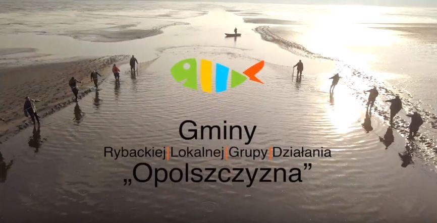 """POPIELÓW - gmina Rybackiej Lokalnej Grupy Działania """"Opolszczyzna"""""""