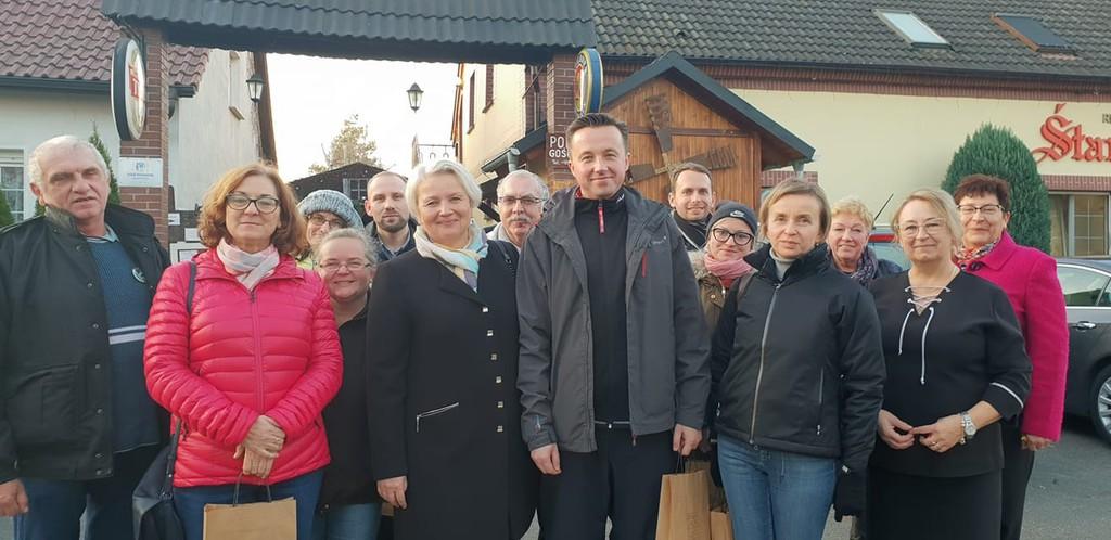 Wizyta przewodników z województwa opolskiego z koła przewodników działającym przy Opolskiej Regionalnej Organizacji Turystycznej w Gminie Popielów_2.jpeg