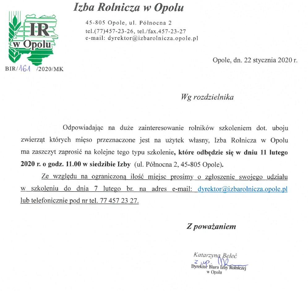 Zaproszenie na szkolenie IR w Opolu.jpeg