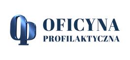 logo oficyna profilaktyczna