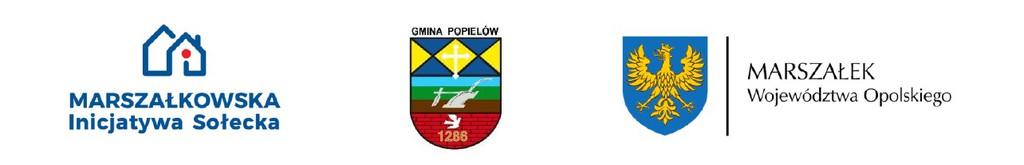 Logotyp Marszałkowskiej inicjatywy sołeckiej