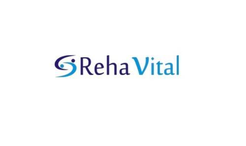 logo Reha Vital
