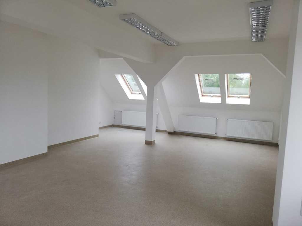 Sala w szkole podstawowej w Starych Siołkowicach