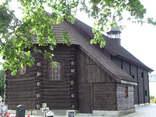 kościół cmentarny