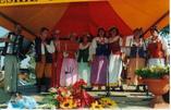 zespół folklorystyczny Lira
