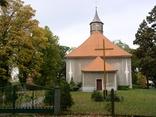 kościól św.Judy Tadeusza