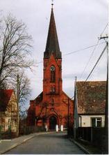 kościół w Karłowicach