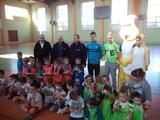 Galeria 2016 Turniej przedszkolaków