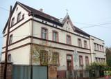 Klasztor Zgromadzenia Sióstr Elżbietanek - Popielów, Klasztorna.jpeg