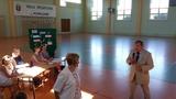 Galeria Festiwal piosenki obcojęzycznej w PSP w Popielowie