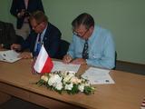 Galeria Podpisanie partnerstwa z Independence
