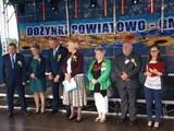 Galeria Dożynki Powiatowo-Gminne 2017 w Popielowie