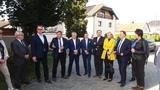Galeria Sejmowa Komisja Samorządu Terytorialnego w Starych Siołkowicach