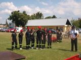 Galeria Zawody sportowo pożarnicze OSP 2018