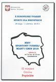 Galeria XXIV - Turniej miast i gmin