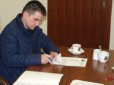 Galeria 20190227 - Podpisanie umowy