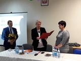 Galeria Wybory Sołtysa i Rady Sołeckiej w Lubienii