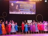 Galeria Mistrzostwa Tańca Towarzyskiego