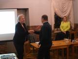 Galeria Wybory Sołtysa i Rady Sołeckiej w Starych Kolniach