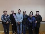 Galeria Wybory Sołtysa i Rady Sołeckiej w Kurzniach