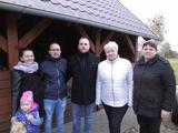 Galeria Wybory Sołtysa i Rady Sołeckiej w Kuźnicy Katowskiej