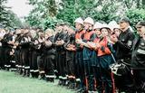 Galeria Zawody sportowo-pożarnicze Popielów 2019