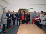 Galeria Nowa pracownia chemiczno-biologiczna w Karłowicach