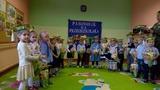 Pasowanie na przedszkolaka w Karłowicach