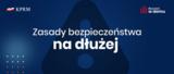 plakat zasady bezpieczeństwa COVID