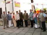 delegacja z Bad-Wurzach